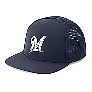 Mens Under Armour MLB Supervent Cap Headwear