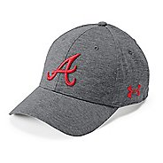 Mens Under Armour MLB Twist Closer Headwear