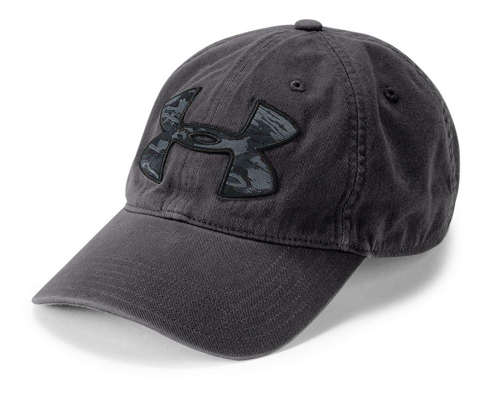 98d18ae9926 Mens Under Armour Caliber Cap 2.0 Headwear at Road Runner Sports