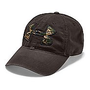Mens Under Armour Caliber Cap 2.0 Headwear