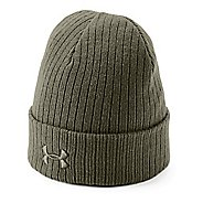 Mens Under Armour Tac Stealth Beanie 2.0 Headwear