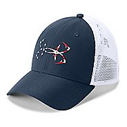 Mens Under Armour Fish Hunter Cap Headwear