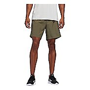 Mens Adidas Own The Run 5-inch Unlined Shorts