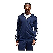 Mens Adidas Pro Madness Half-Zips & Hoodies Technical Tops