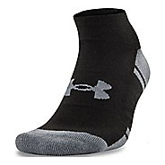 Mens Under Armour Resistor III No Show Socks