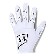 Mens Under Armour Spieth Tour Glove Handwear