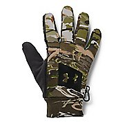 Mens Under Armour Early Fleece Glove Handwear