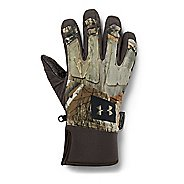 Mens Under Armour Mid Season Windstopper Glove Handwear