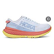 Womens Hoka One One Carbon X Running Shoe