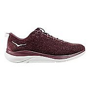 Womens Hoka One One Hupana Flow Wool Casual Shoe