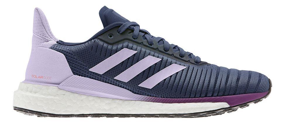 Womens adidas Solar Glide 19 Running Shoe at Road Runner Sports