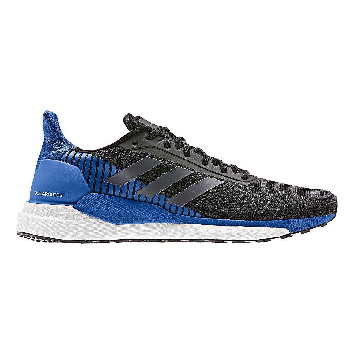 competitive price 0b7ea 97960 Mens adidas Solar Glide ST 19 Running Shoe at Road Runner Sports