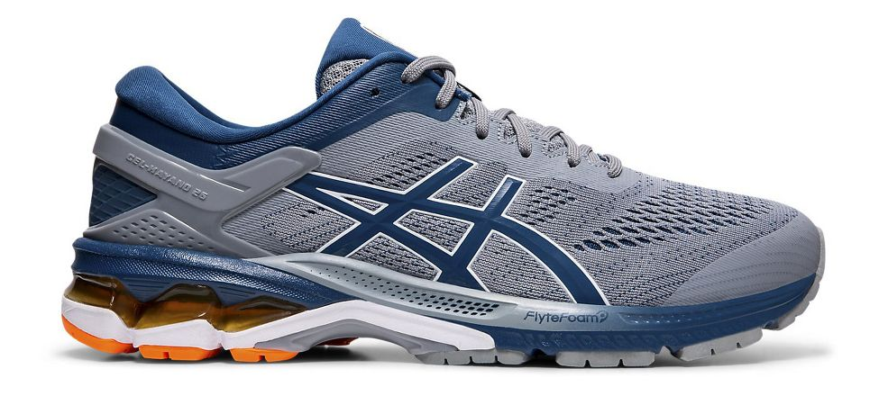 Mens ASICS GEL Kayano 26 Running Shoe at Road Runner Sports