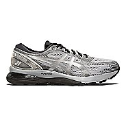 Mens ASICS GEL-Nimbus 21 Platinum Running Shoe