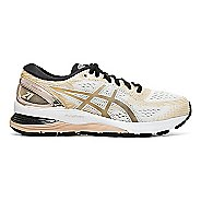 Womens ASICS GEL-Nimbus 21 Platinum Running Shoe