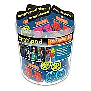 Amphipod Vizlet Flash MINI LED Bin 16 pack Safety