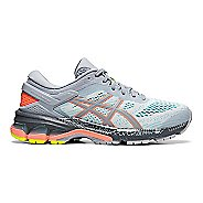 Womens ASICS GEL-Kayano 26 Hyper-Flash Running Shoe