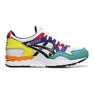 Womens ASICS GEL-Lyte V Casual Shoe