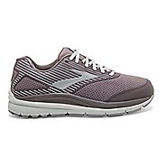 Womens Brooks Addiction Walker Suede Walking Shoe