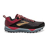 Womens Brooks Cascadia 14 Trail Running Shoe