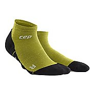 Mens CEP Dynamic+ Outdoor Light Merino Low Cut Socks 3 pack Injury Recovery