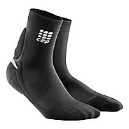Mens CEP Ortho+ Achilles Support Short Socks Injury Recovery