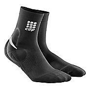 Mens CEP Ortho+ Ankle Support Short Socks Injury Recovery