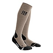 Womens CEP Progressive+ Outdoor Merino Socks Injury Recovery