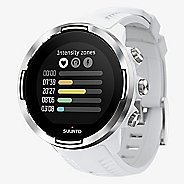 Suunto 9 G1 Baro GPS Watch with HR Belt Monitors