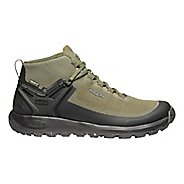 Mens Keen Citizen Evo Mid Waterproof Casual Shoe