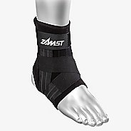 Zamst A1 Left Injury Recovery