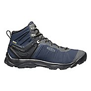 Mens Keen Venture Mid WP Trail Running Shoe