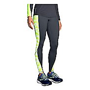 Womens Brooks Nightlife Tights & Leggings