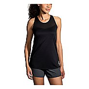 Womens Brooks Stealth Tank Sleeveless & Tank Tops Technical Tops