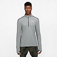 Mens Nike Element 3.0 Half-Zips & Hoodies Technical Tops