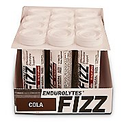 Hammer Nutrition Endurolytes Fizz 12 pack Drinks