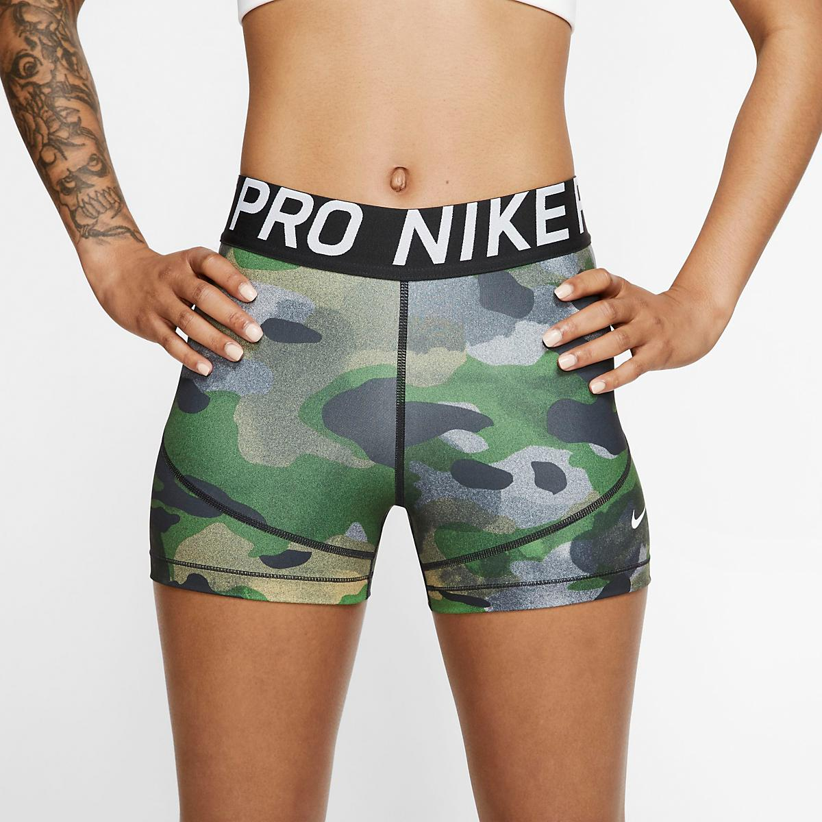 nike shorts rebel