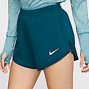 "Womens Nike Tempo LX 3"" Lined Shorts"