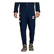 Mens Adidas USA Volleyball Pants