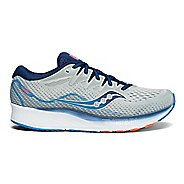 Mens Saucony Ride ISO 2 Running Shoe