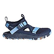 Womens Chaco Odyssey Sandals Shoe