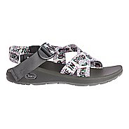 Womens Chaco Mega Z Cloud Woodstock Sandals Shoe