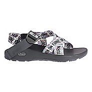 Mens Chaco Mega Z Cloud Woodstock Sandals Shoe