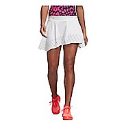 Womens Adidas Stella McCartney Court Fitness Skirts
