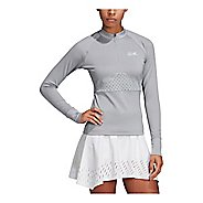 Womens Adidas Stella McCartney Court Tee Short Sleeve Technical Tops