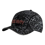 Womens Brooks Run Happy Chaser Hat Headwear