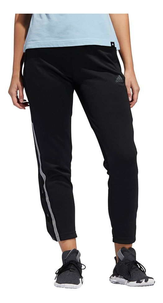 adidas 7/8 snap pants