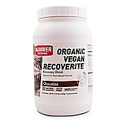 Hammer Nutrition VEGAN Recoverite 32 Servings Drinks