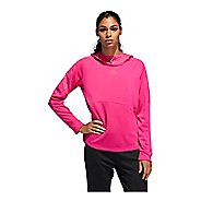 Womens Adidas Team Issue Lite Half-Zips & Hoodies Technical Tops
