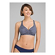 Womens Prana Kayana Top / D-CUP Built In Bra Swim